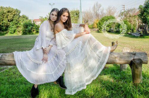 Carola 2 Una Marca Sustentable Con Prendas Bohemias Y Románticas - Moda Y Diseñadores Textil E Indumentaria