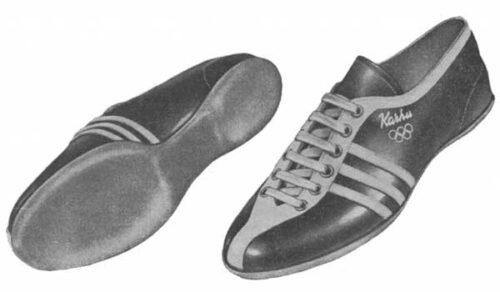 Kahru01 ¿Por Qué Adidas Es La Marca De Las &Quot;Tres Tiras&Quot;? - Empresas Calzado, Cuero