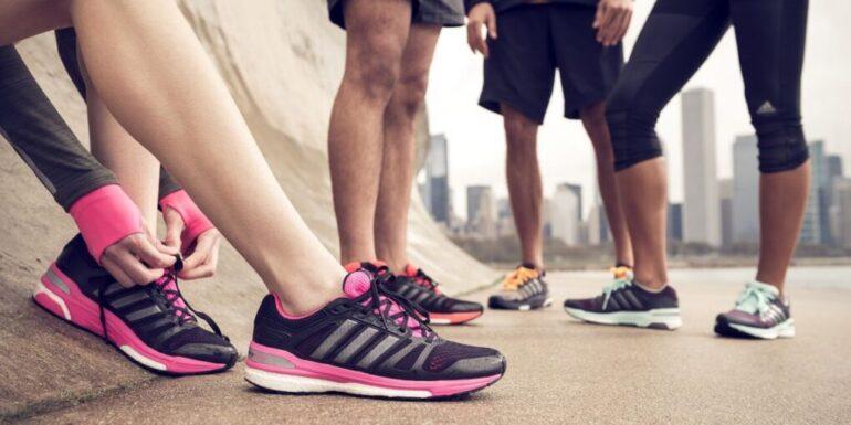 Zapatillas Deporte Adidas 1140X570 1 Adidas Tiene Un Buen Rendimiento Y Crece Un 51,5% En El Segundo Trimestre - Interes General