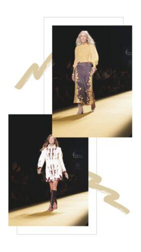 1 20210917 205553 0000 La Pasarela De Moda De Madrid - Moda Y Diseñadores Textil E Indumentaria
