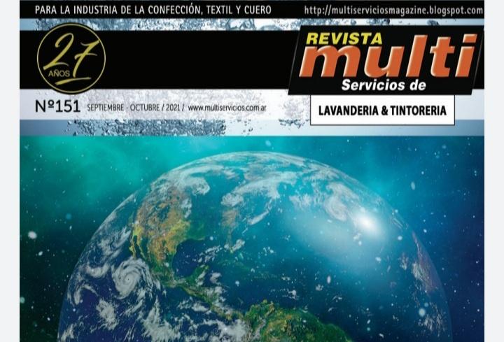 20210907 203830 Multiservicios, Servicios De Lavanderías Y Tintorerías Textiles - Noticias Breves
