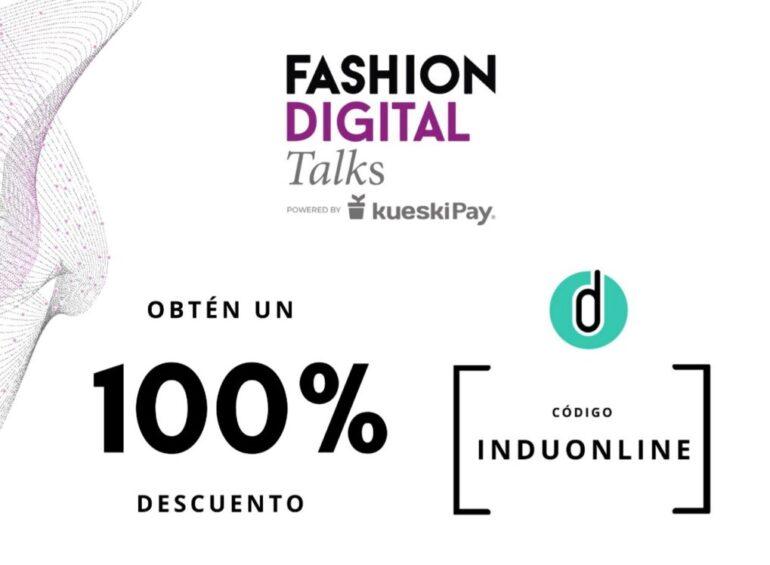 20210914 132557 Se Viene La 4° Edición Del Fashion Digital Talks - Interes General