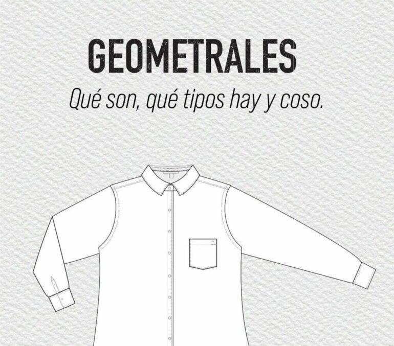 20210926 194937 Los Geometrales: Que Son Y Que Tipos Hay - Empresas Textiles