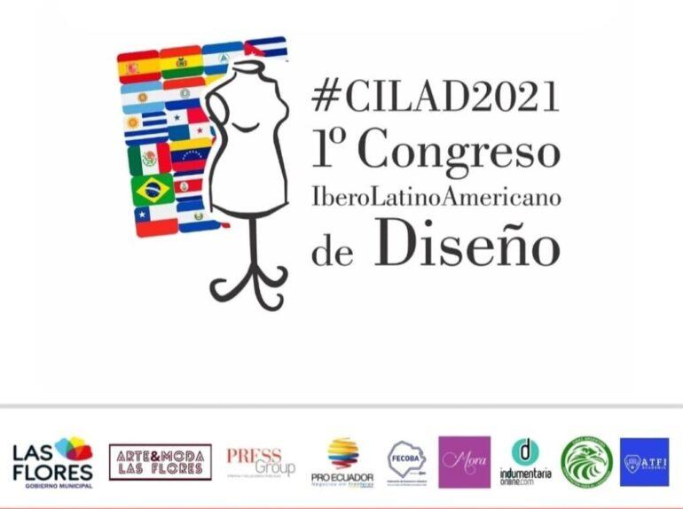 20210928 195022 1° Congreso Ibero Latinoamericano De Diseño - Eventos Textil E Indumentaria
