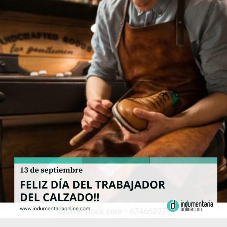 3 20210912 081044 0002 Día Del Trabajador Del Calzado - Noticias Breves
