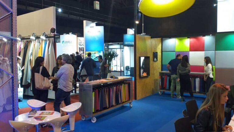 Expocaipic 1 1 Expocaipic: Las Empresas Proveedoras De Calzado Presentarán Sus Propuestas - Eventos Calzado, Cuero