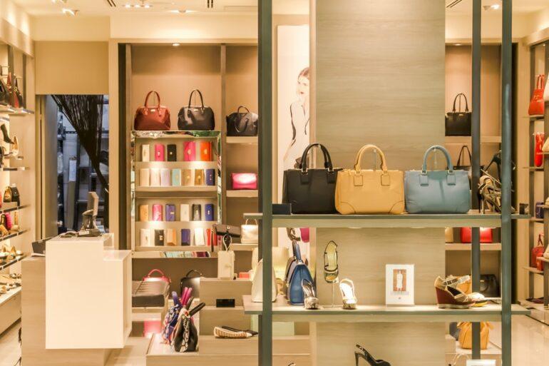 Tiendas De Lujo Como Funciona El Neuromarketing En Las Marcas De Lujo - Interes General