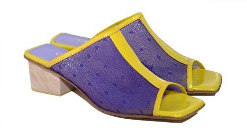 Whatsapp Image 2021 08 18 At 17.23.01 1 La Marca De Zapatos Que Festeja Su Primera Década - Moda Y Diseñadores Calzado, Cuero