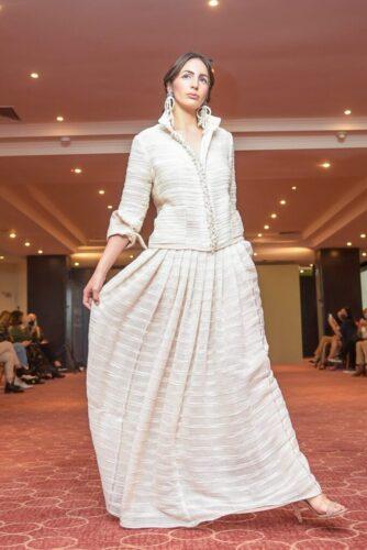 Whatsapp Image 2021 09 09 At 15.10.26 &Quot;Ayala Andina&Quot;: Combinación Del Diseño Textil Y De Moda - Moda Y Diseñadores Textil E Indumentaria