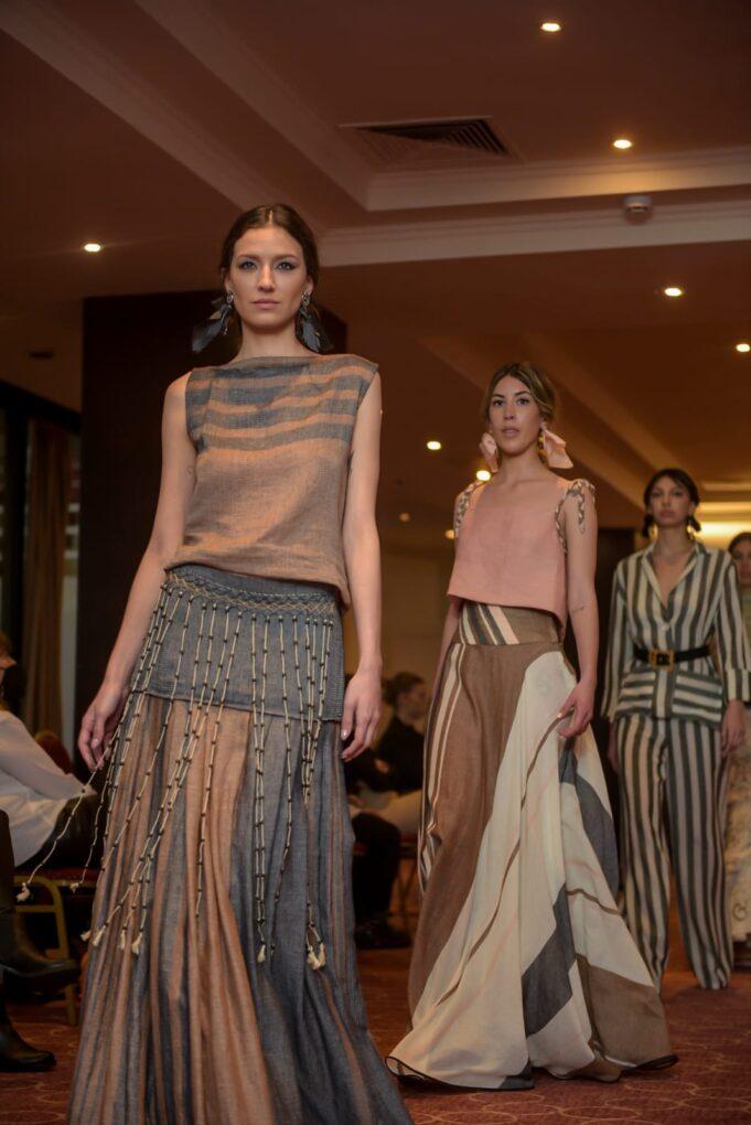 Whatsapp Image 2021 09 09 At 15.10.29 3 &Quot;Ayala Andina&Quot;: Combinación Del Diseño Textil Y De Moda - Moda Y Diseñadores Textil E Indumentaria