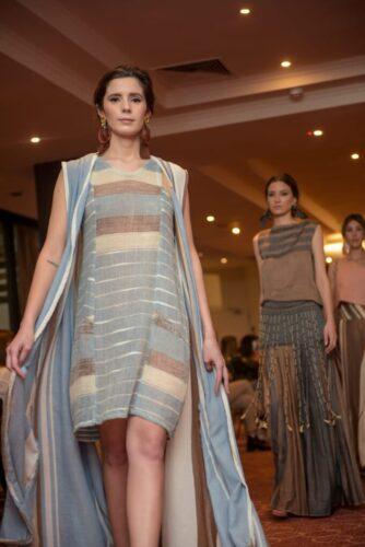 Whatsapp Image 2021 09 09 At 15.10.29 4 &Quot;Ayala Andina&Quot;: Combinación Del Diseño Textil Y De Moda - Moda Y Diseñadores Textil E Indumentaria