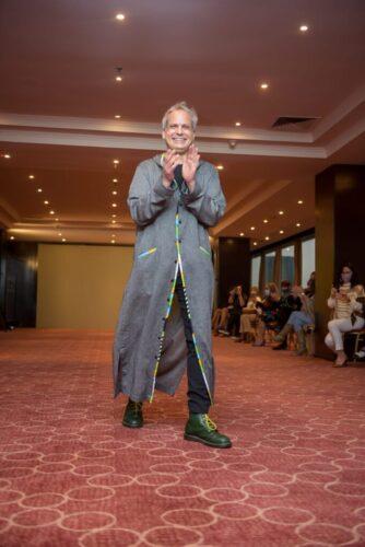 Whatsapp Image 2021 09 09 At 15.10.30 &Quot;Ayala Andina&Quot;: Combinación Del Diseño Textil Y De Moda - Moda Y Diseñadores Textil E Indumentaria