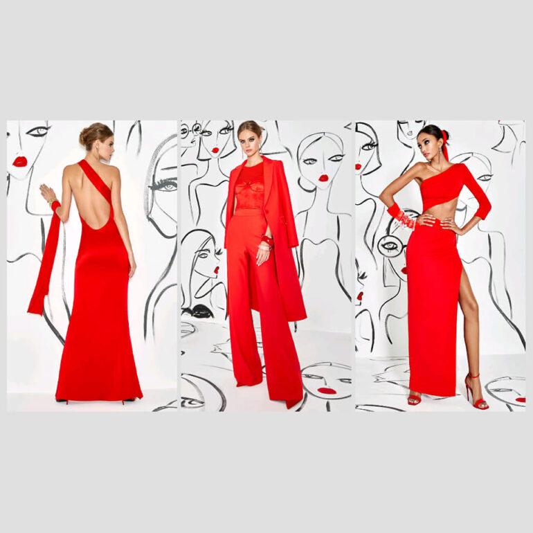 Alice 1 Amor Por El Color - Moda Y Diseñadores Textil E Indumentaria
