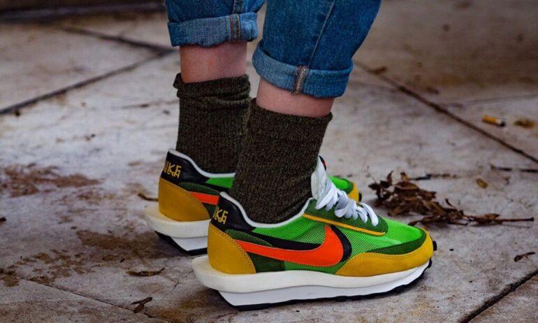 Nike Nike Y Newlight Producirán Un Modelo De Zapatillas Con Huella De Carbono Negativa - Empresas Calzado, Cuero