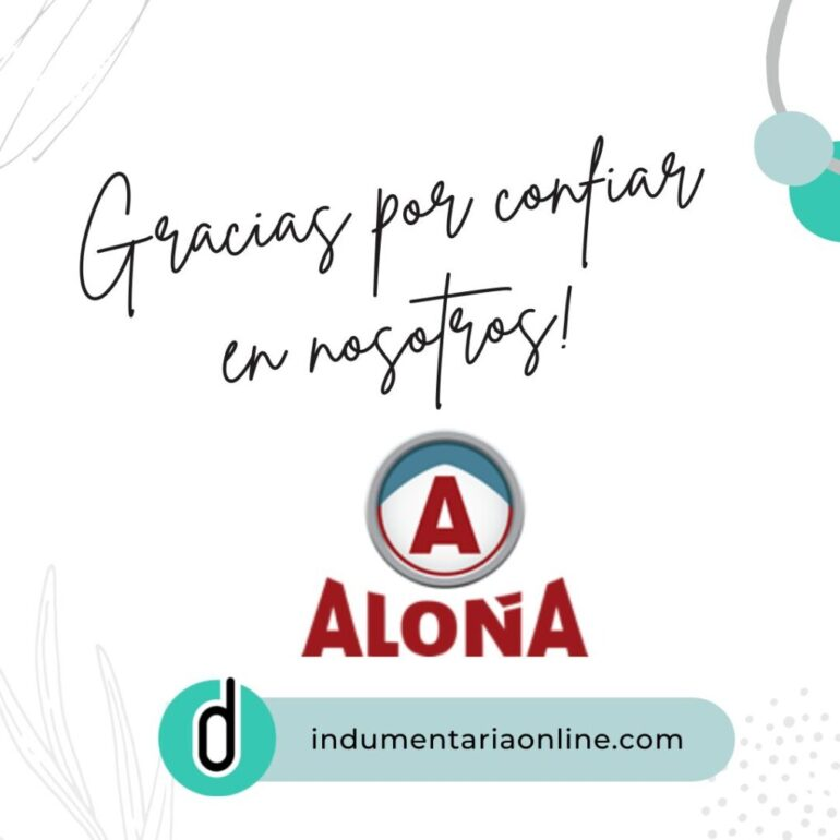 Alona Gracias Máquinas Para La Industria Textil - Noticias Breves