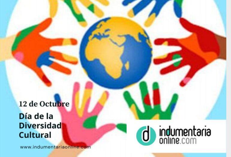 Dia De Diversidad 1 12 De Octubre: Día De La Diversidad Cultural - Noticias Breves