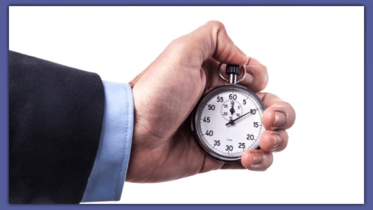F0 Cronometros Imag Minivoltios Diferentes Tipos En Un Crono Análisis - Empresas Textiles
