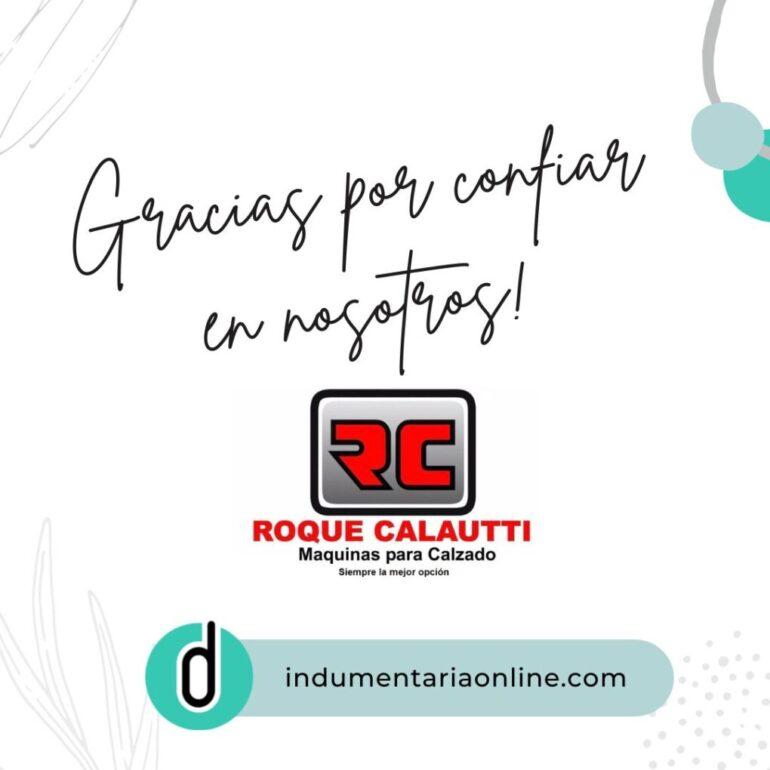 Gracias Calautti Final Más De 50 Años Abasteciendo A Las Industrias Del Calzado Y Marroquinería - Noticias Breves