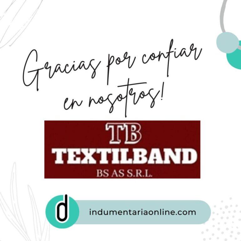 Gracias Textil Band Proveedores De La Industria Textil Y De Calzado - Noticias Breves