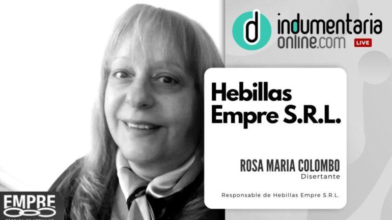 Hebillas Empre Podcast Empresas: Hebillas Empre S.r.l. - Podcast - Calzado &Amp; Cuero