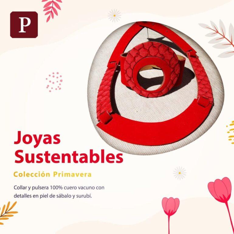 Joyas Sustentables Joyas Sustentables - Noticias Breves