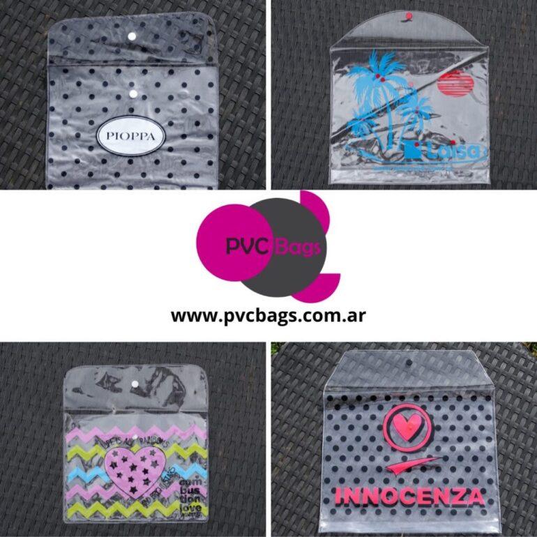 Pvc Bags Envases En Pvc Para La Industria Textil E Indumentaria - Noticias Breves