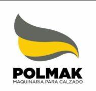 POLMAK MÁQUINAS PARA CALZADO