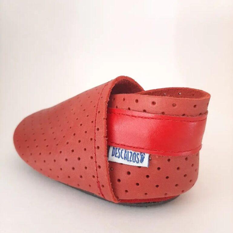 Calzado Infantil Zapato Blando - Noticias Breves