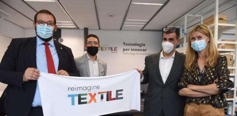 Reinvencion Textil Los Textiles Apuestan Por La Innovación Y La Sostenibilidad - Moda Sostenible